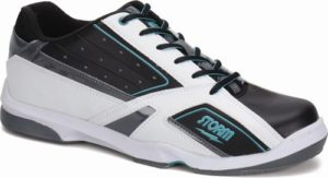 Storm Blizzard Bowling Shoes - White